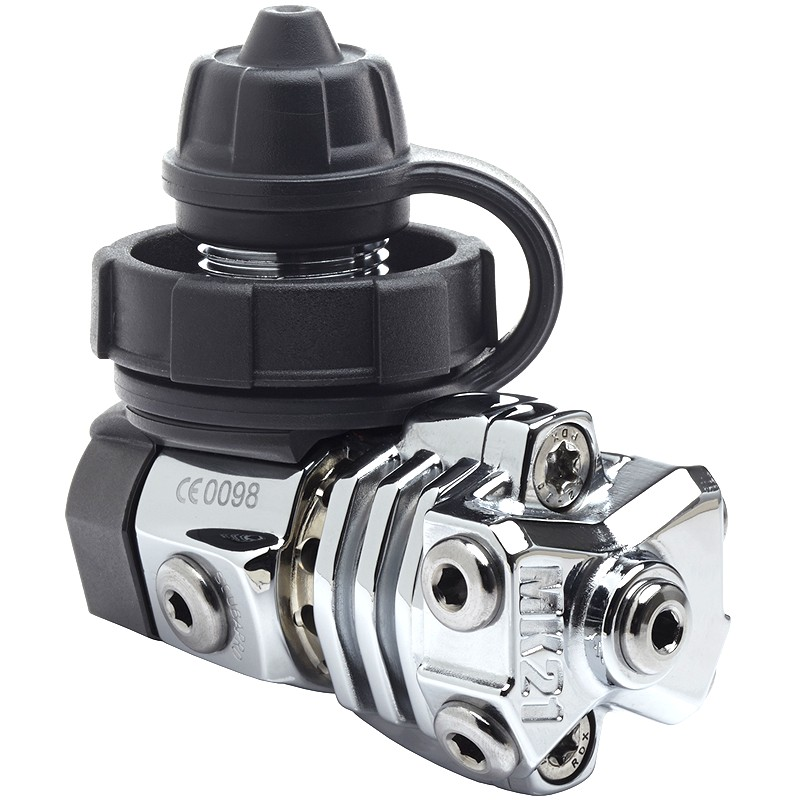 Scubapro MK21/S560 Regulator - Din