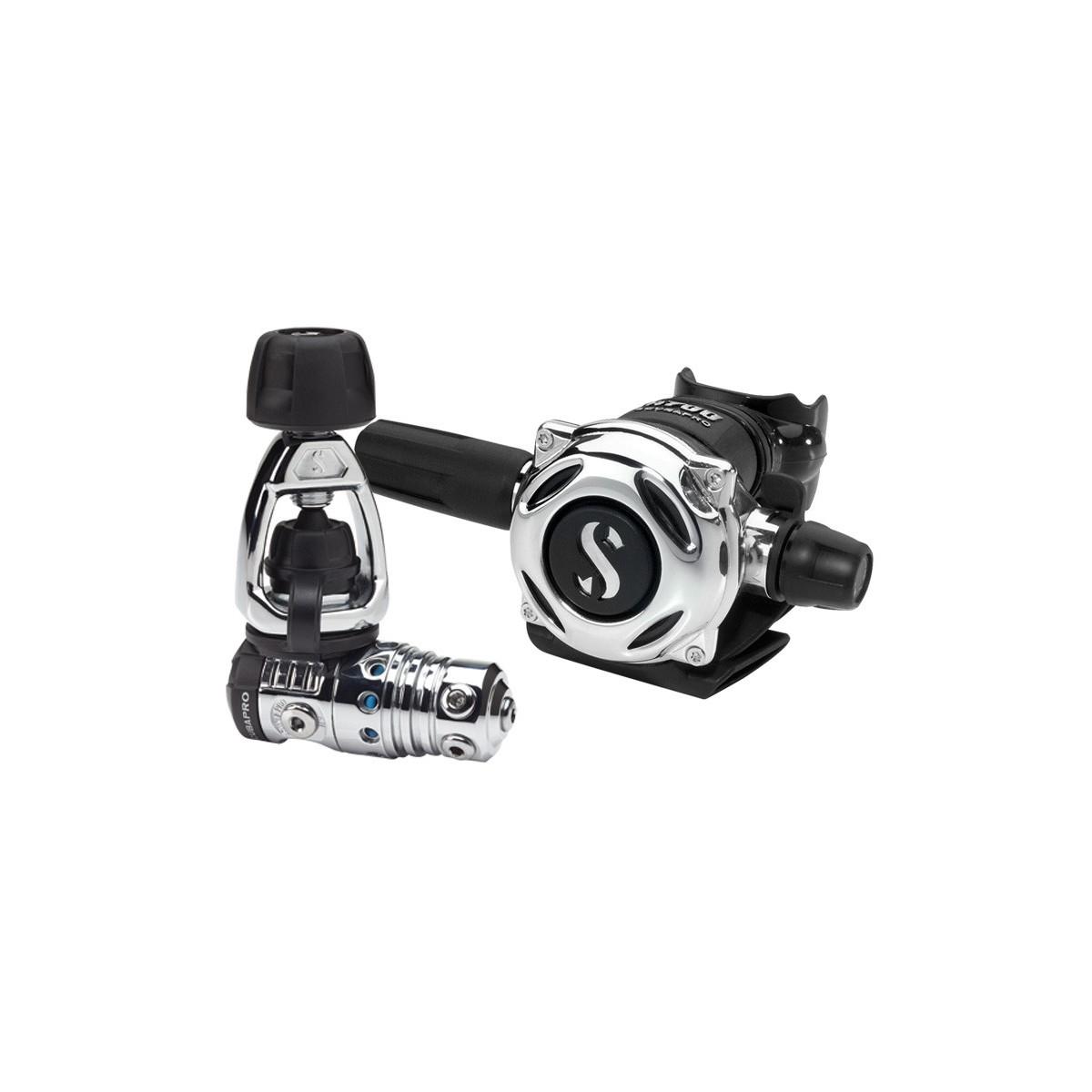 Scubapro MK25 EVO/A700 Regulator-Din