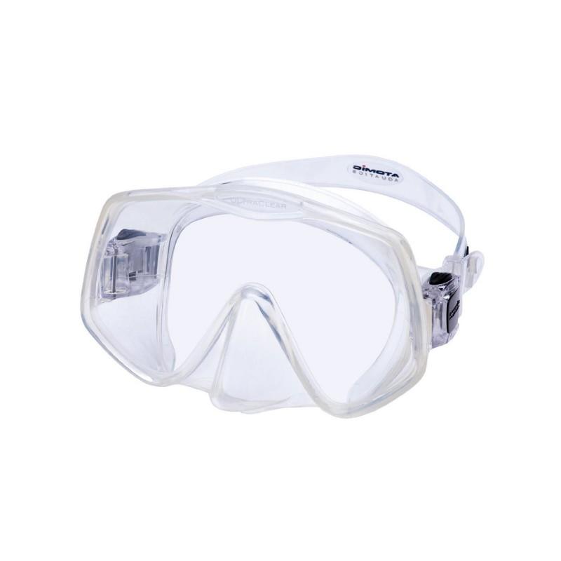 Atomic Frameless 2 Mask