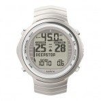 Suunto 2012/13 D9TX Titanium Diving Watch w/ Transmitter and USB
