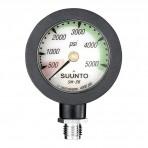 SUUNTO SM-36 TANK PRESSURE GAUGE 4000