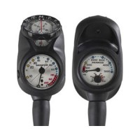 Sherwood Navigational Console Gauge - CG3206