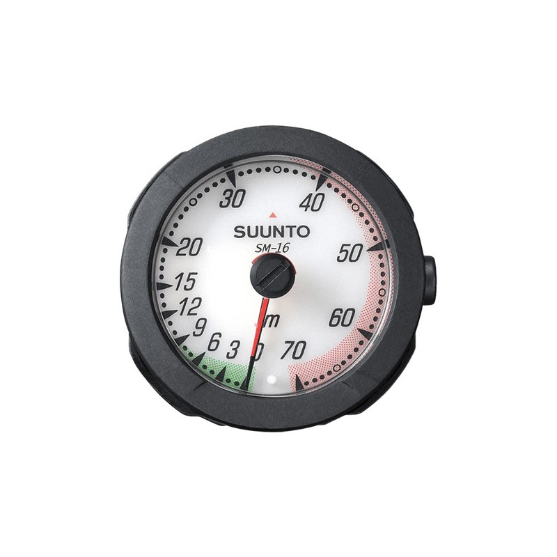Suunto SM-16 Wrist Depth Gauge 70
