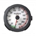 Suunto SM-16 Wrist Depth Gauge 230