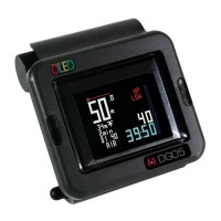 Hollis DG05 OC/TX Trimix Wrist Computer For Technical And Scuba Diving