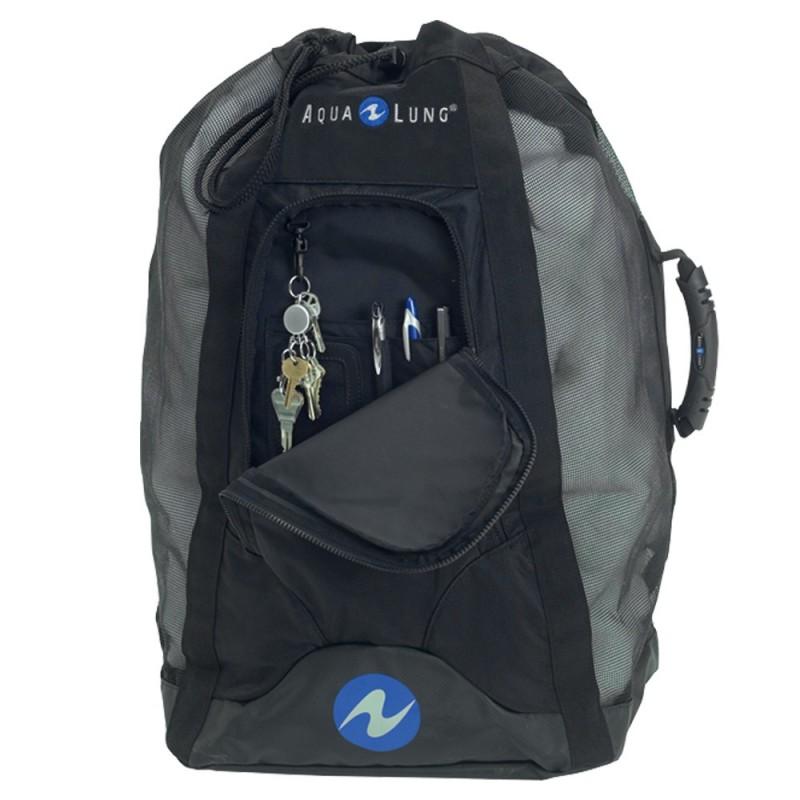 Aqua lung Oceanpack Deluxe Mesh Backpack Bag