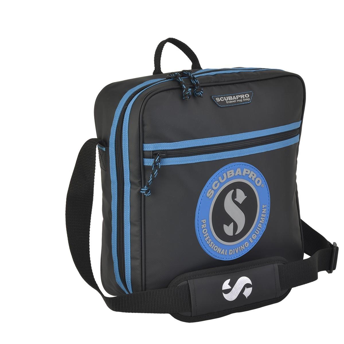 Scubapro Dive Regulator Vintage Traveller Bag