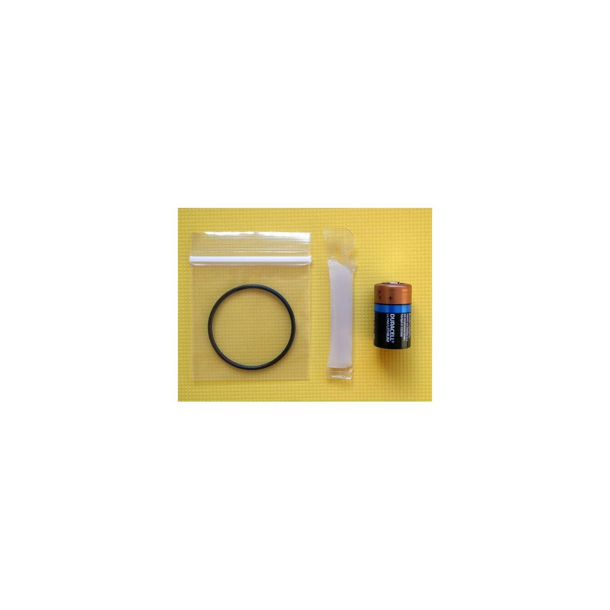 Oceanic battery kit pro plus