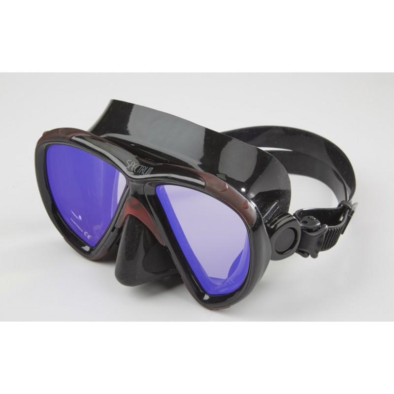 Sherwood Spectrum Mask MA95