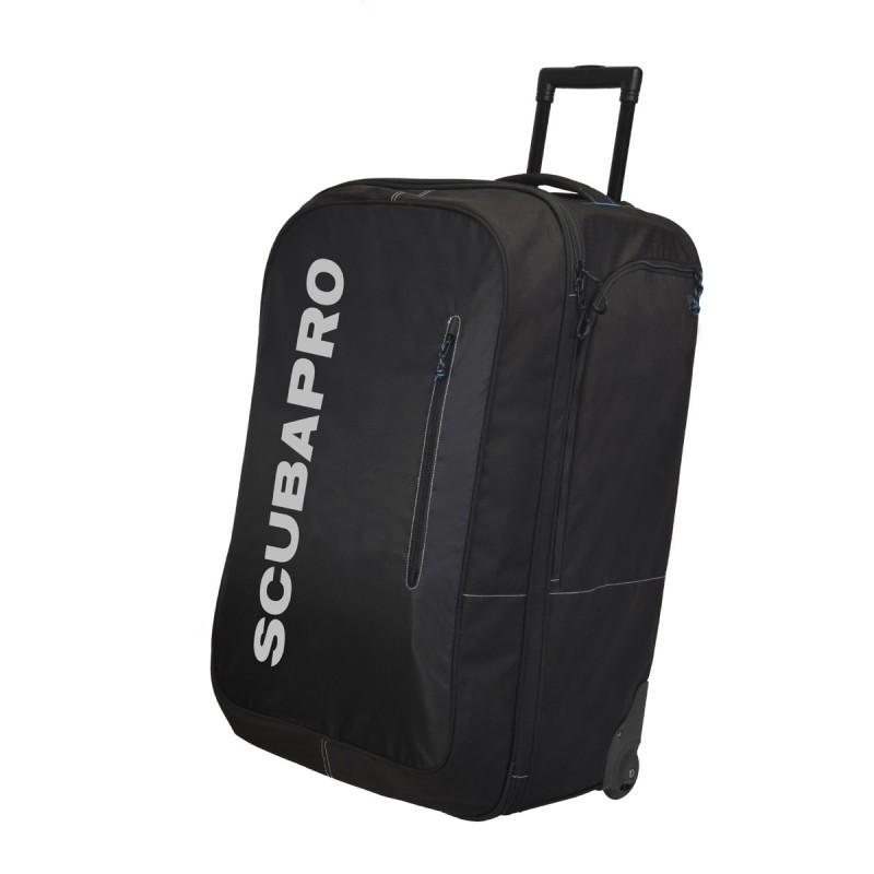 Scubapro XP Pack DUO Rolling Dive Bag