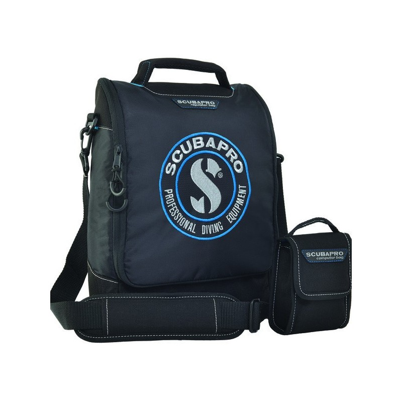 Scubapro Regulator and Computer Bag
