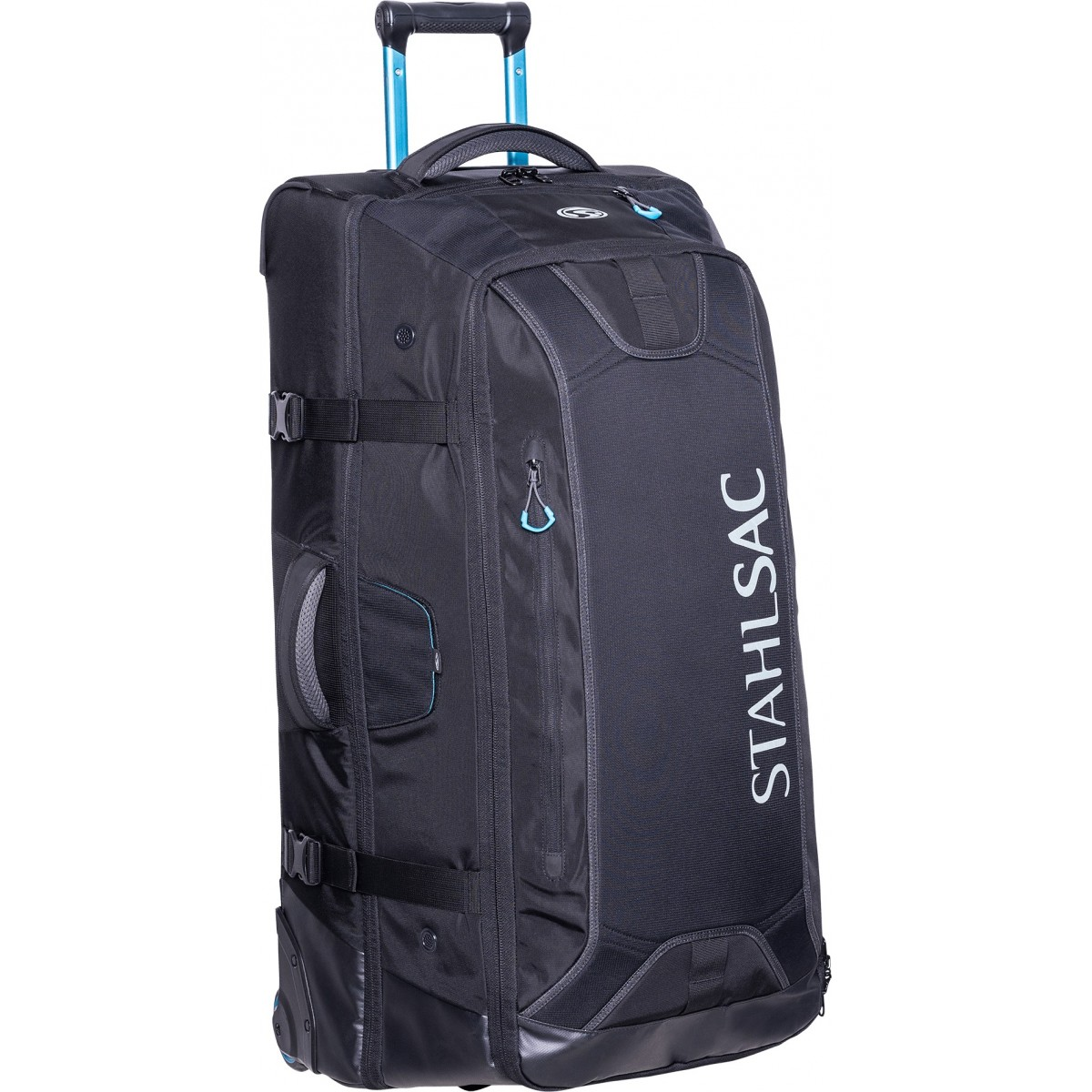Stahlsac Steel 34 Roller Bag
