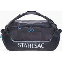 Stahlsac Steel Duffel Bag
