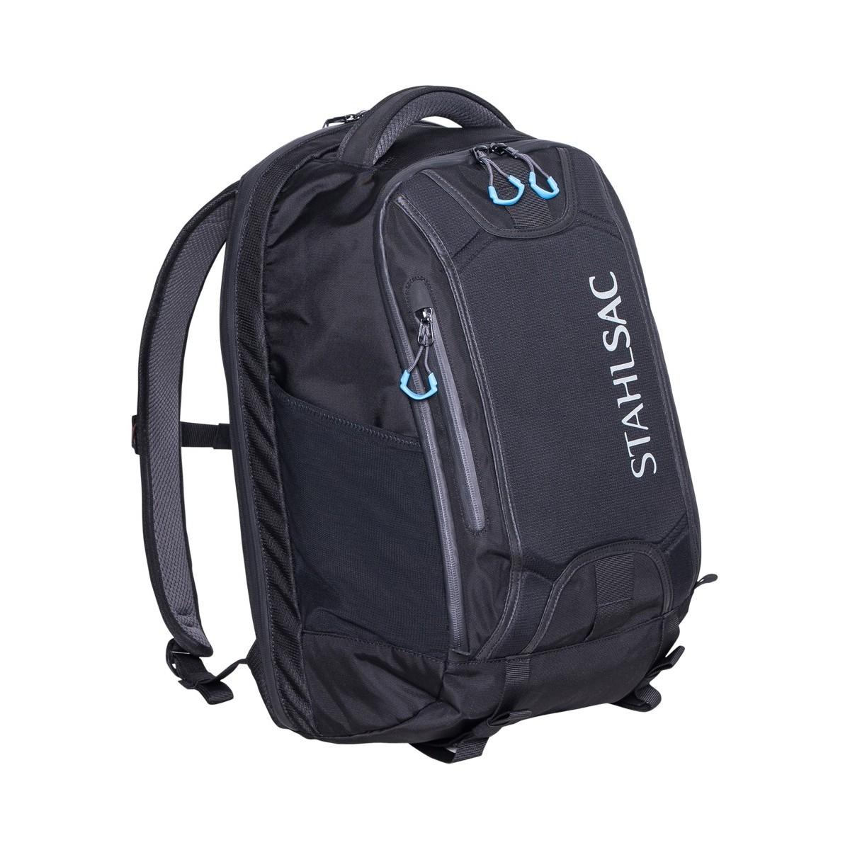 Stahlsac Steel Backpack Bag