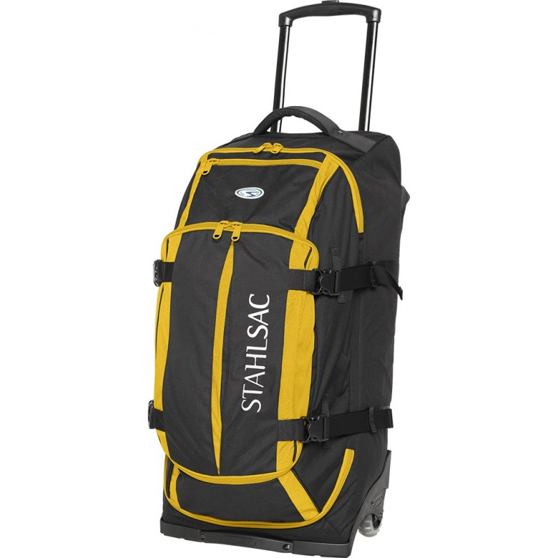 Stahlsac Curacao Clipper Travel Bag
