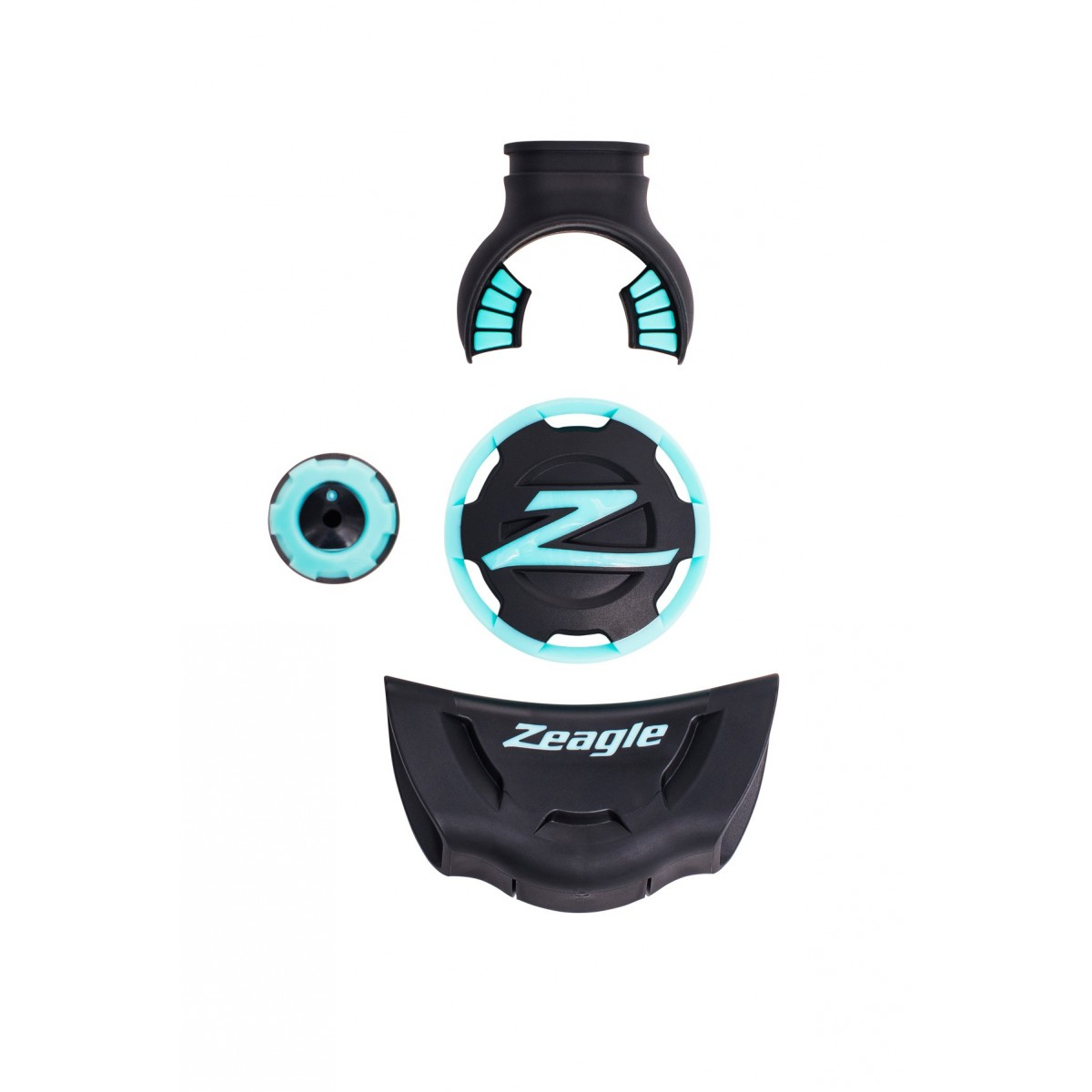 Zeagle F8 Color Kit