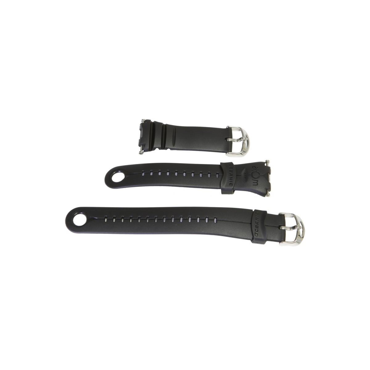 Oceanic f10 strap set
