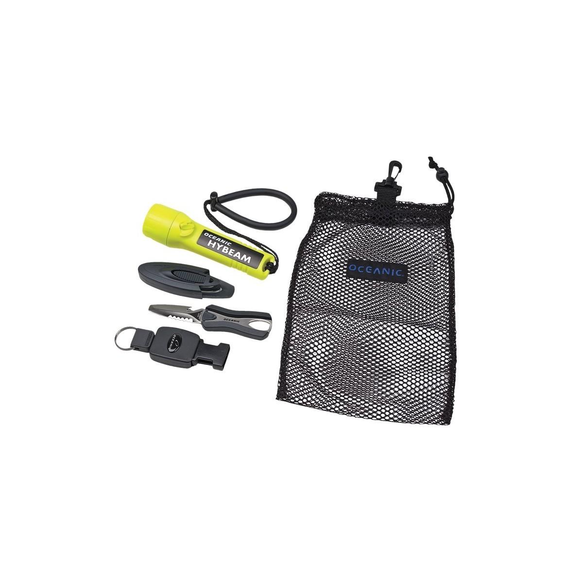 Oceanic bc accessory kit