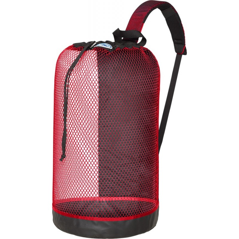 Stahlsac B.V.I Mesh Backpack Bag