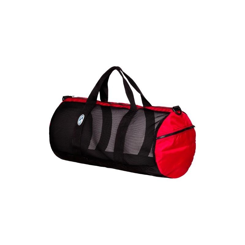 """Stahlsac 26"""" Mesh Duffel Bag"""