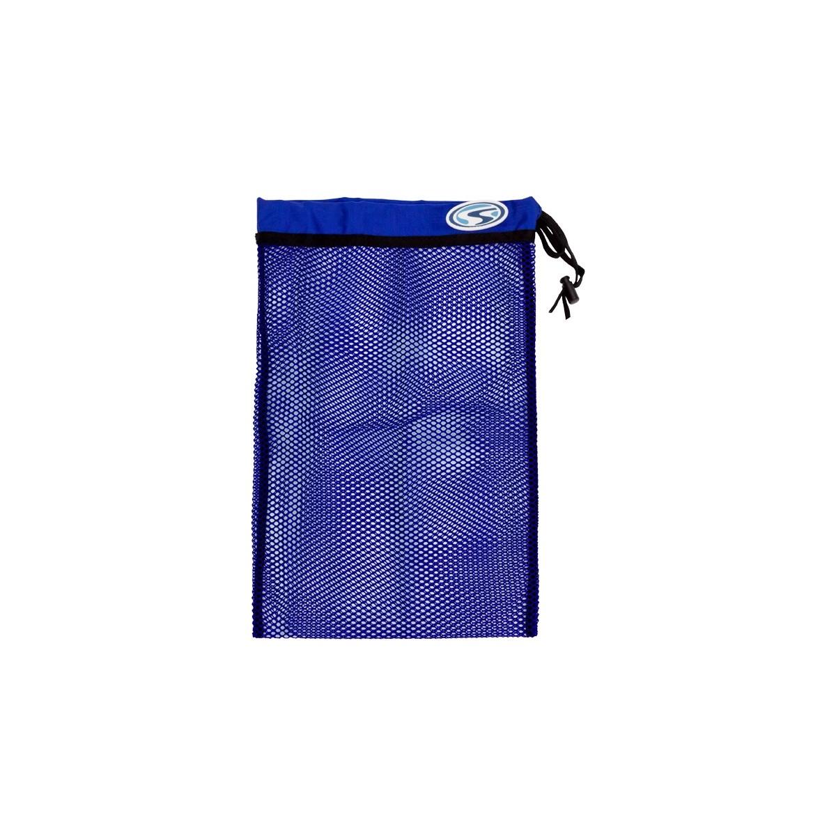 Stahlsac Small Flat Mesh Bag