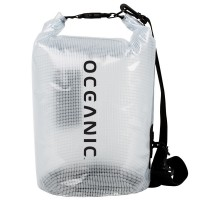 Oceanic Mesh Dry Backpack Bag
