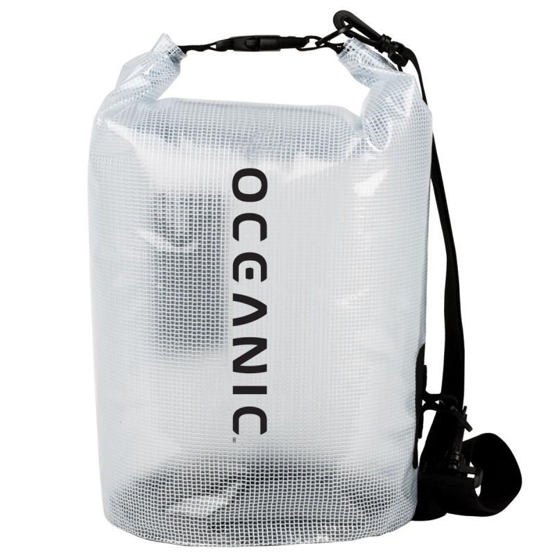 Oceanic Mesh Dry Backpack Bag