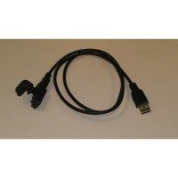 Oceanic usb cable with adaptor vtx