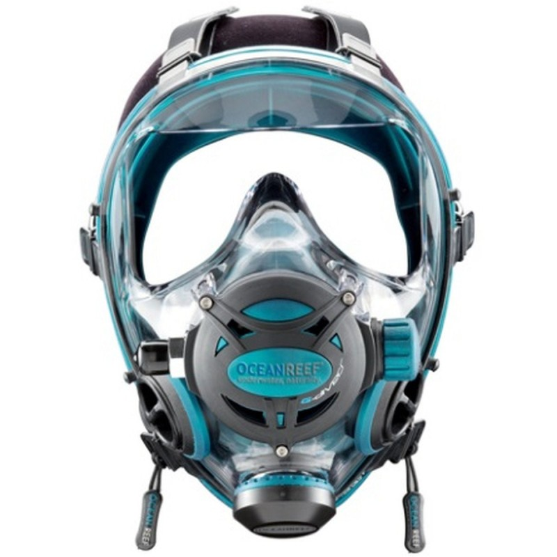 Oceanreef GDivers Full Face Scuba Mask
