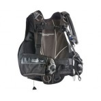 Sherwood Shadow BCD With Gemini Inflator