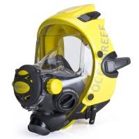 Ocean Reef Space Extender Full Face Mask