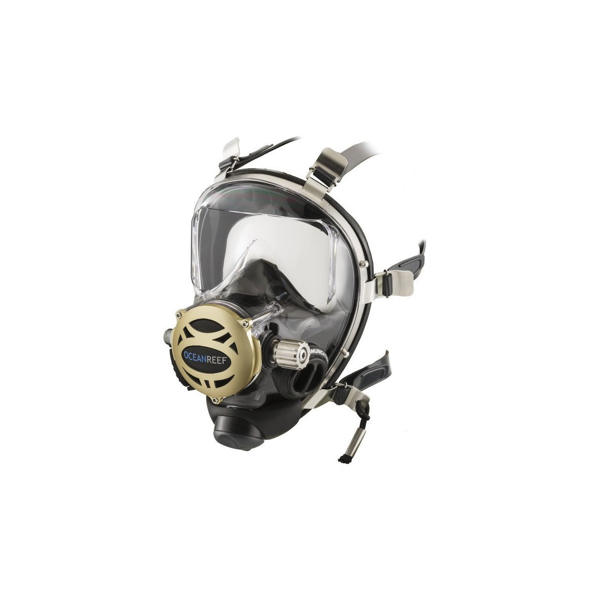 Ocean Reef Predator Full Face Mask