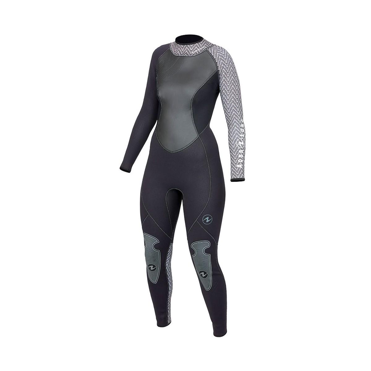 Aqua Lung Women's HydroFlex 1mm Jumpsuit