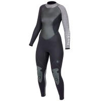 Aqua Lung Women's HydroFlex 1mm Jumpsuit