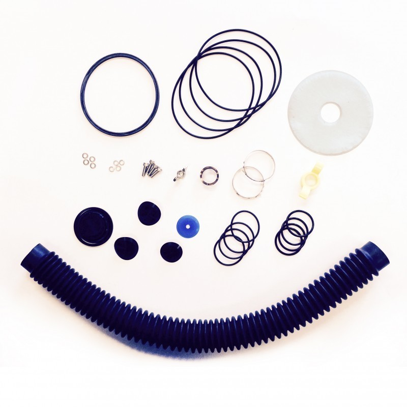 Hollis Explorer Spares Kit