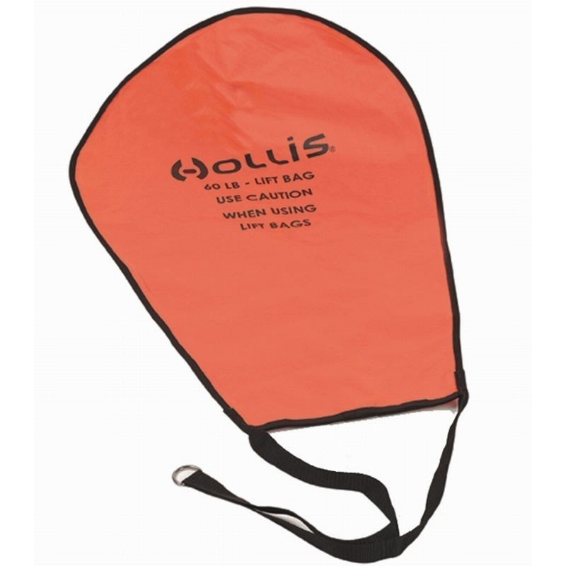 Hollis 60Lb Lift Bag
