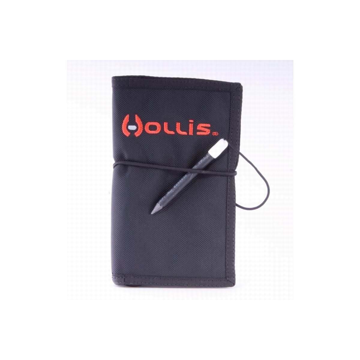 Hollis Underwater Notebook—Cover Only