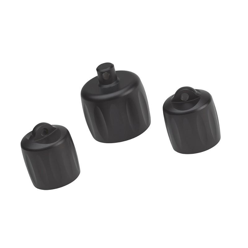 Hollis Mini3 Rear Cap Assembly