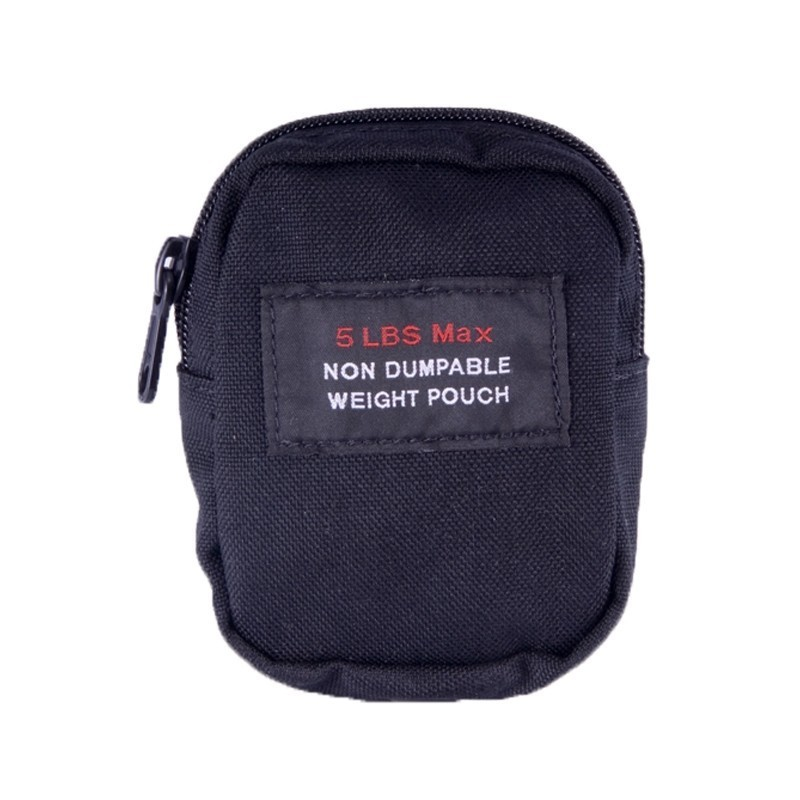 Hollis 5Lb Non-Ditchable Optional Pockets
