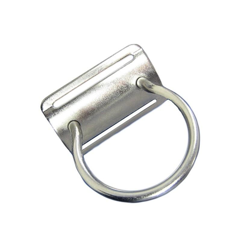 Hollis 90° D-Ring