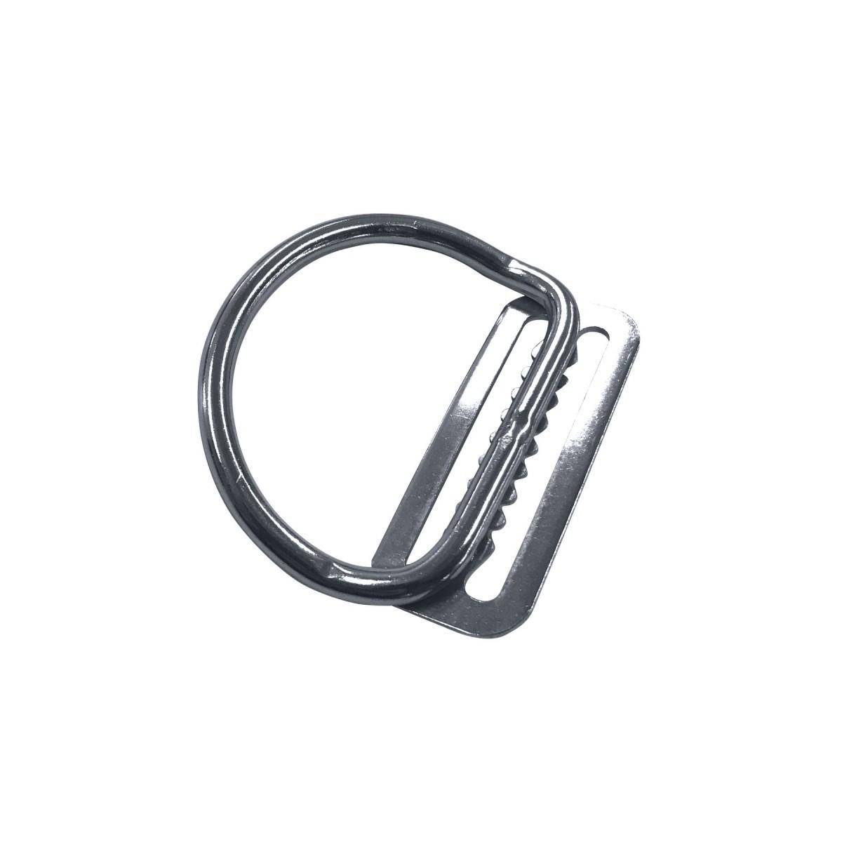 Hollis 45° D-Ring