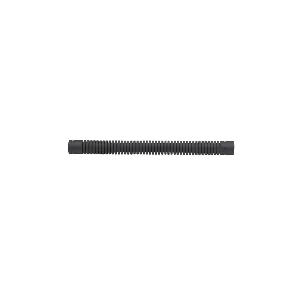 "Hollis Corrugated Adapter Hose 16"", Air 2 (1"" X 1/2"" Hose)"
