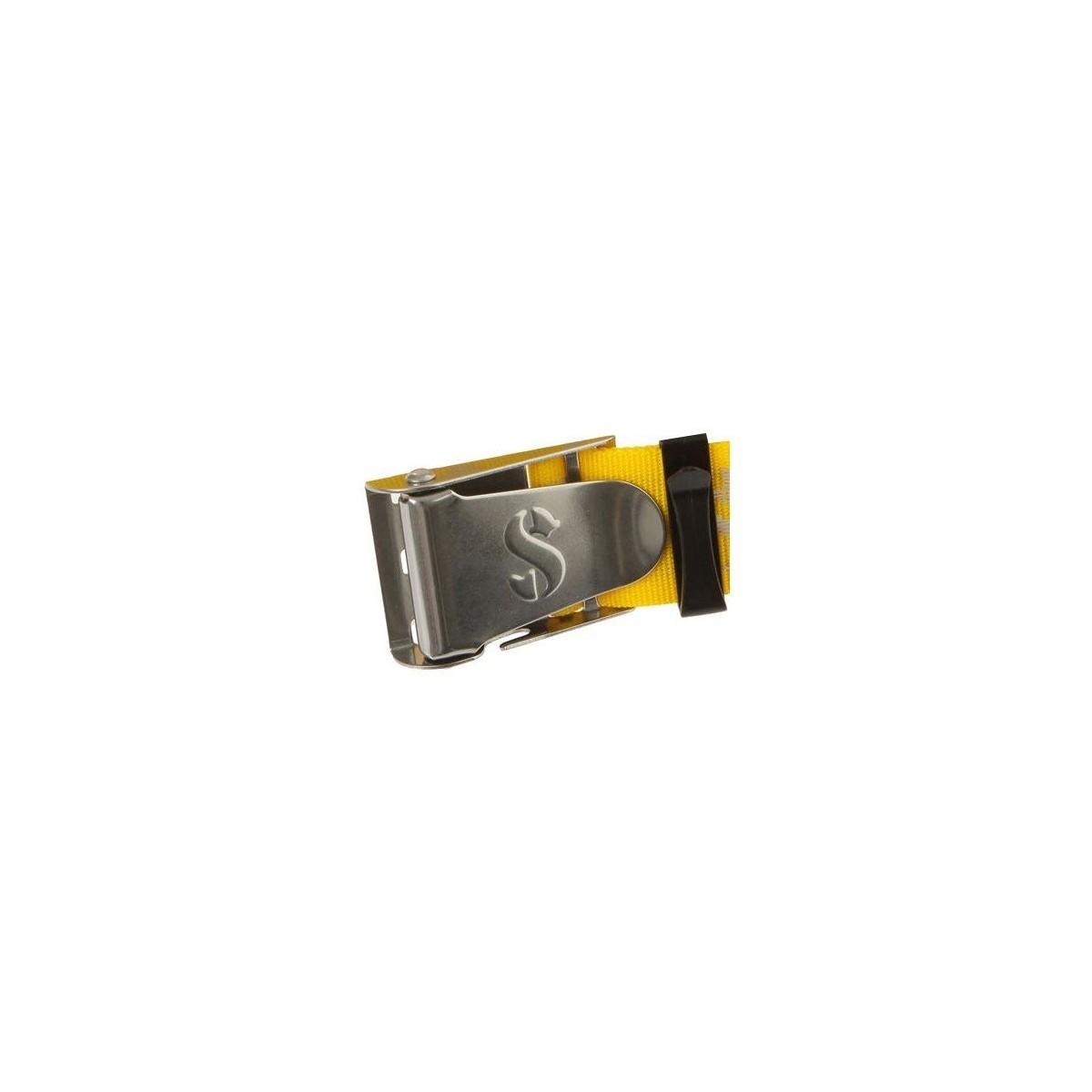 Scubapro Metal Weight Belt Buckle