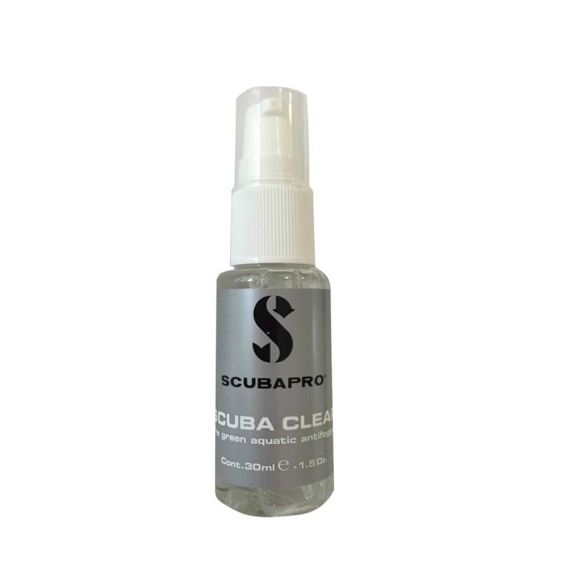 Scubapro Scubaclear Antifog Spray 30cc