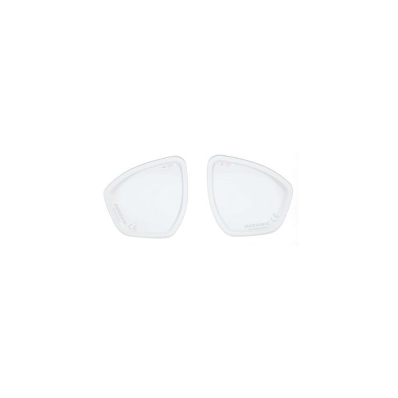 Oceanic ION Optical Lens