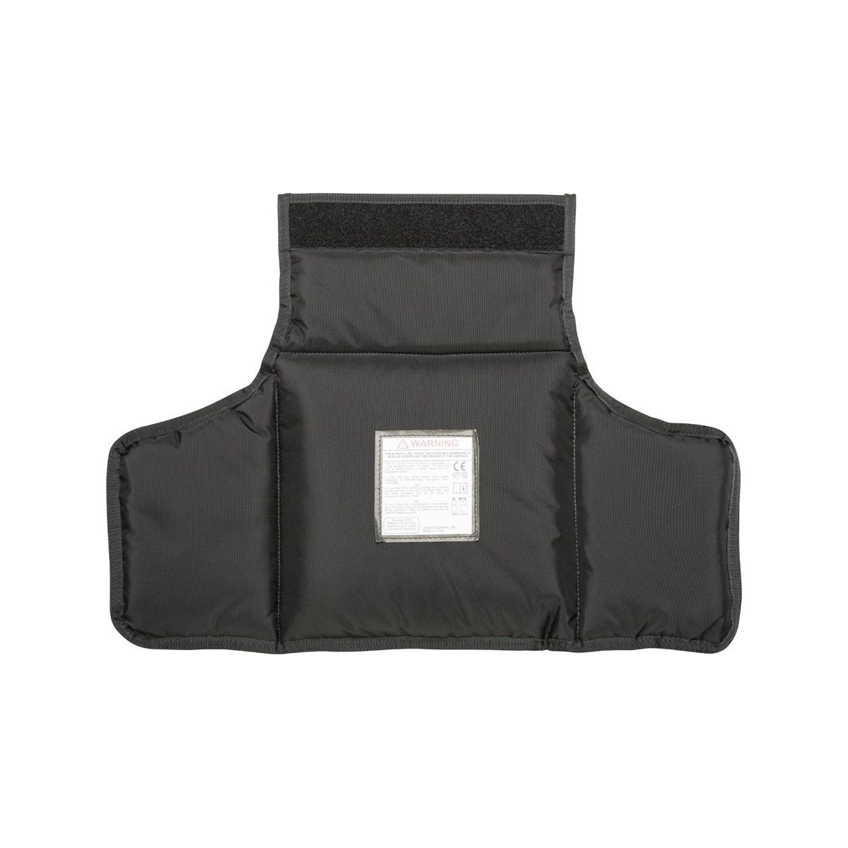 Zeagle Full Lumbar Pad