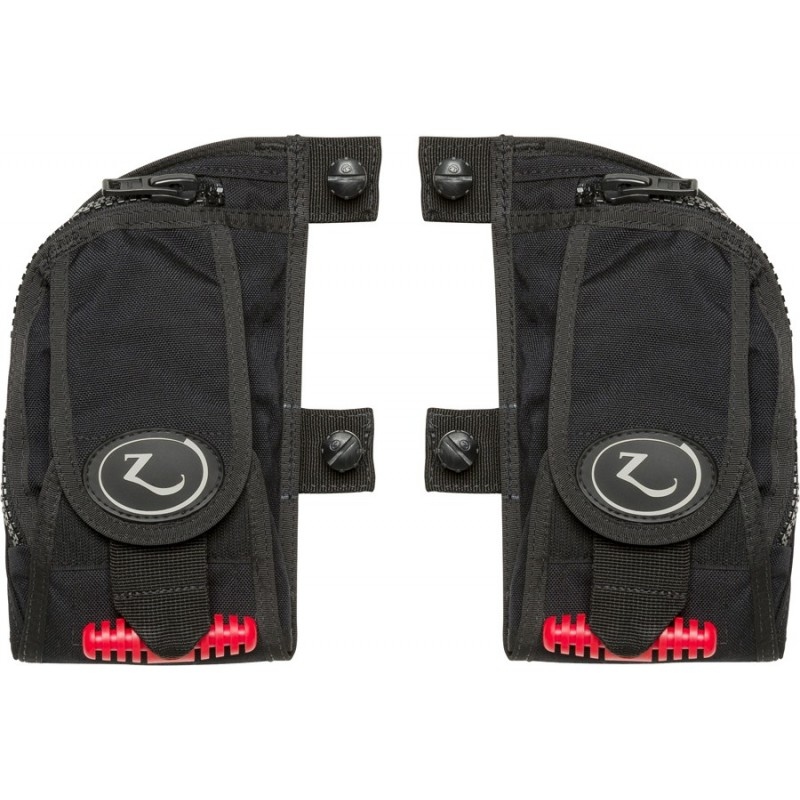 Zeagle Zip Touch Weight System