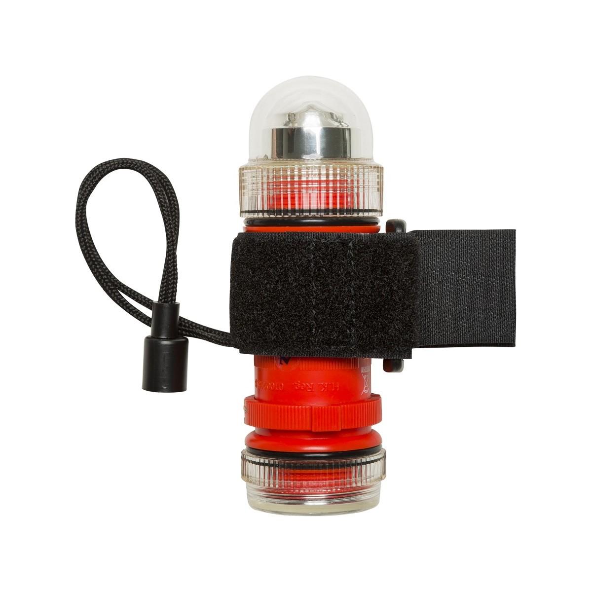 Zeagle Strobe Flashlight