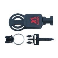 Xs Scuba Hose Mount Retractor