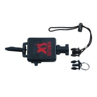 Xs Scuba Flashlight / Camera Locking Retractor